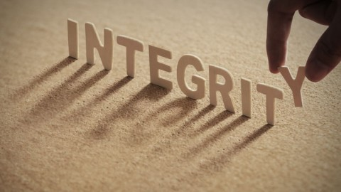 Building 360° Integrity from the Boardroom