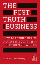 Book Review: The Post-Truth Business